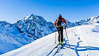 Le ski et ses variantes
