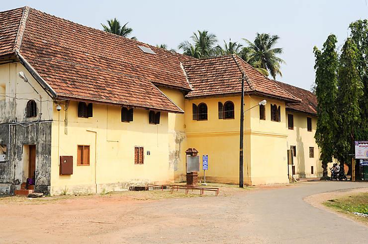 Kochi, la cité historique