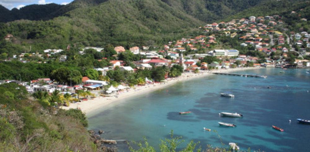 Retour 2 semaines en Martinique
