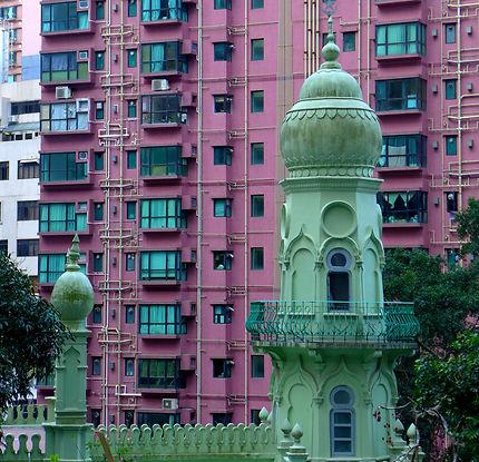 Mosquée Jamia