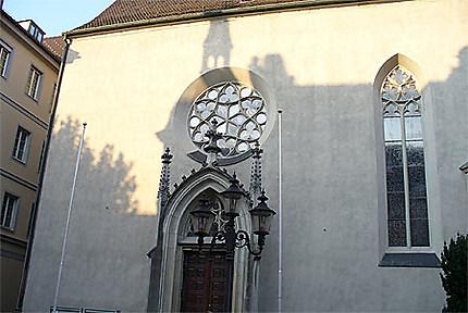 Cathédrale de Feldkirch