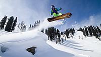 Le snowboard et ses disciplines