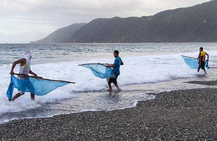 Pagudpud : petit paradis entre mer, rizière et montagnes