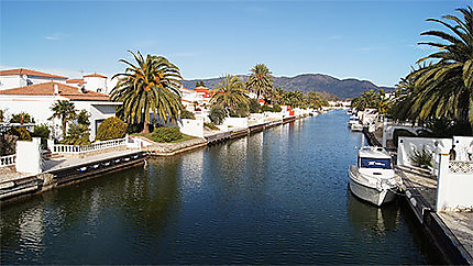 Empuriabrava, la Venise catalane