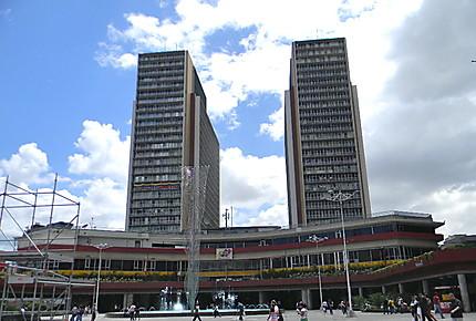 Caracas - Place Caracas