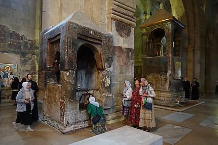 Cathédrale de Mtskheta