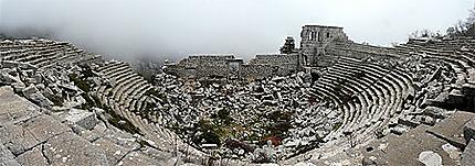 Théatre de Termessos