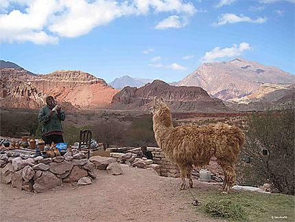 Argentina - Quebradas Humahuaca