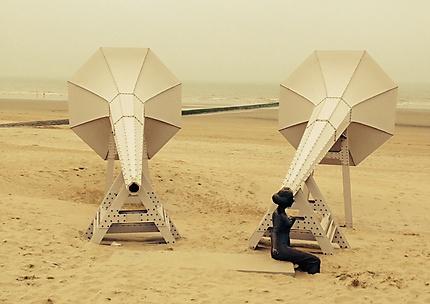 L'appel des sirènes à Middelkerke