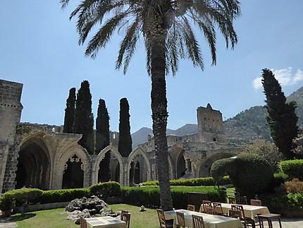 Monastère de Bellapaïs