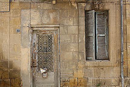 Devanture chypriote