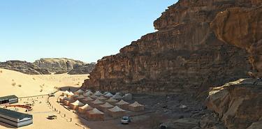 Votre autotour culturel en Jordanie