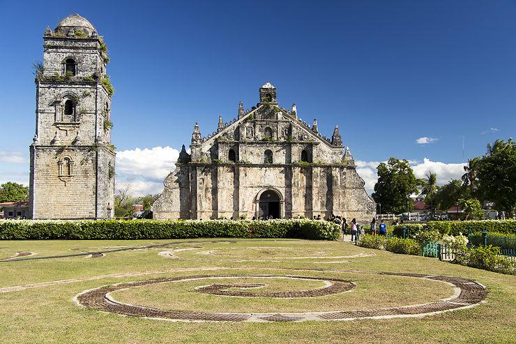 Laoag, la capitale d'Ilocos Norte et ses environs