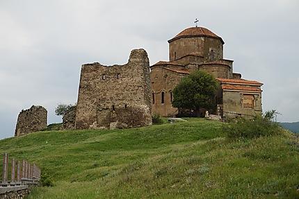 Eglise de Jvari