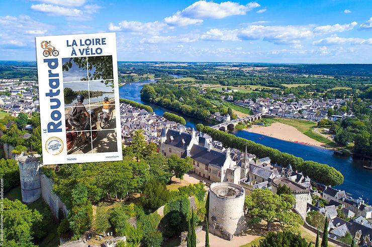La Loire à Vélo avec le Routard