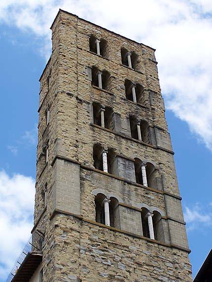 Arezzo - Eglise Santa Maria della Piéve
