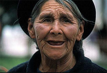 Bolivie, Potossi