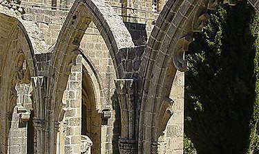 Abbaye de Bellapaïs