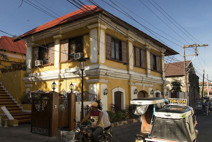 Vigan : visites des demeures, artisanat et feria