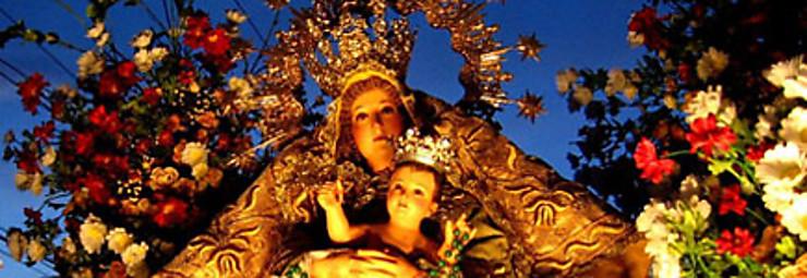 Flores de Mayo : les Philippines en fleur