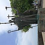 Statue Bogativa
