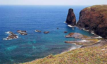 Îles Penghu