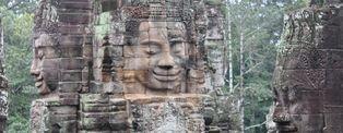 Voyage au Cambodge © santorini72