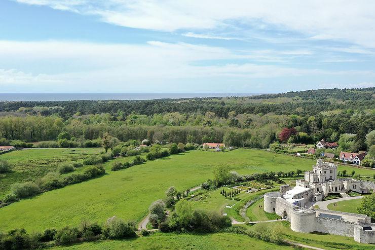 Côte d'Opale, les plus beaux paysages du monde (Victor Hugo)