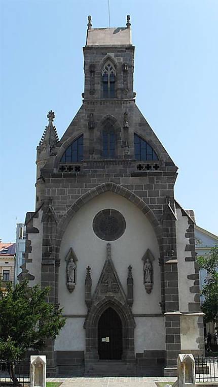 Kapinka svätého Michala