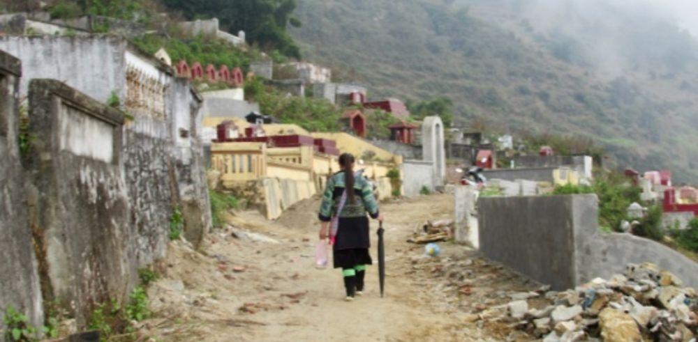 Le Vietnam à travers du voyageur des âmes - Ly
