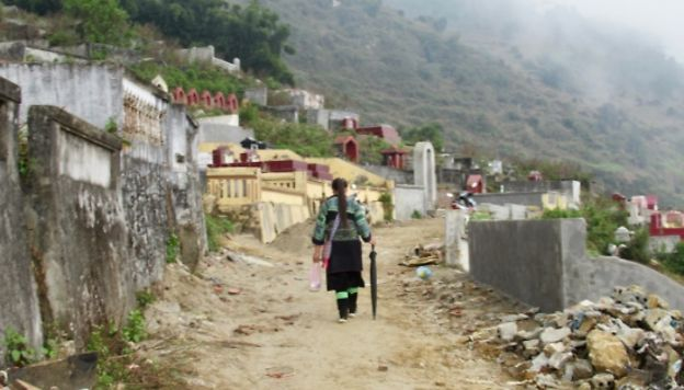 Le Vietnam à travers du voyageur des âmes - Ly Voyageur-des-ames