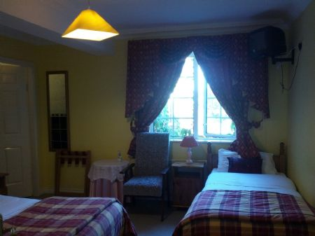 Photo hotel Connemara Country Lodge