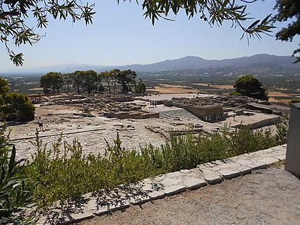 Palais de Phaisto