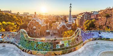 Réserver un weekend à Barcelone