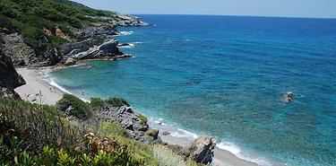 Escapade à Skopelos et Alonissos - Grèce