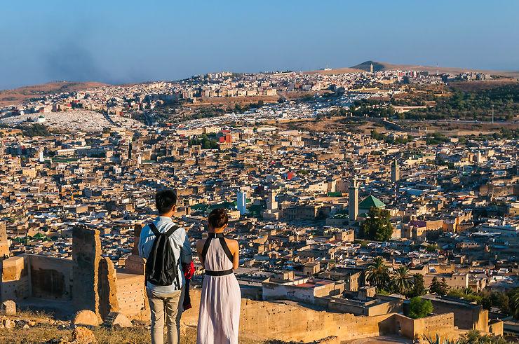 En quoi le Maroc est-il la destination