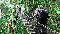 Parcs nationaux et randonnées en Asie du Sud-Est