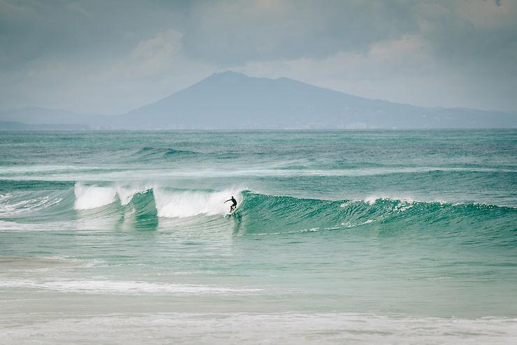 Plages et surf