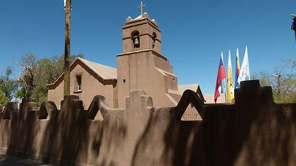 Église sans pedro