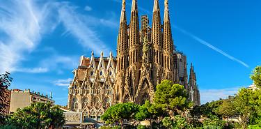 Réserver un weekend en Espagne