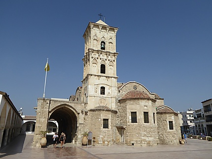 Larnaca Saint-Lazare