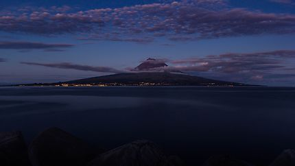Mont Pico - Açores