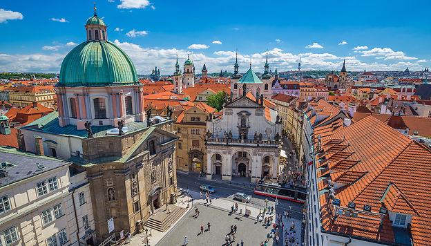 Balades dans Prague Noppasinw - stock.adobe.com