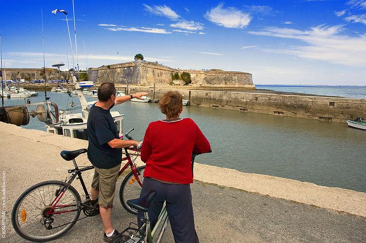 Charente-Maritime - Visiter l'île d'Oléron à vélo
