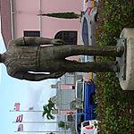 Statue de l'immigrant