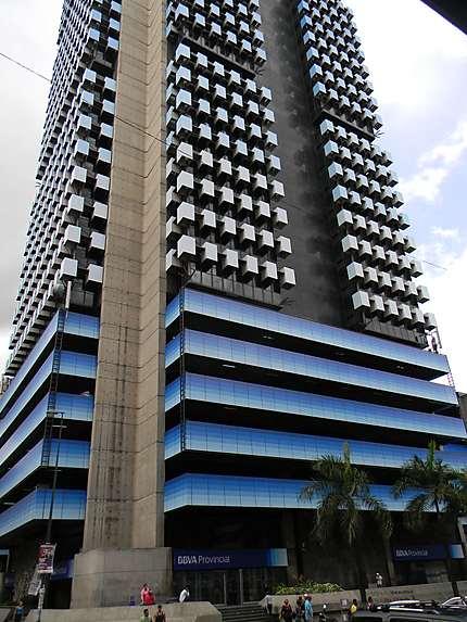Caracas Banque