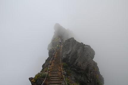 Randonnée Pico Ariero