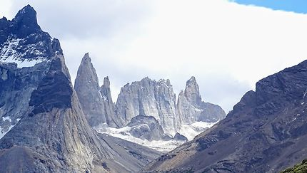 Le Parc National Torres del Paine