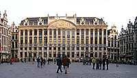 Bruxelles : cinq raisons d'y aller