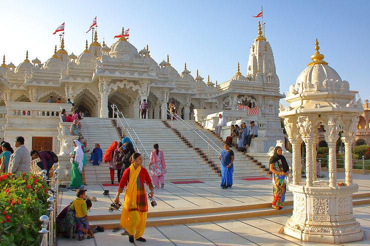 Inde : Ahmedabad, aux couleurs du Gujarat